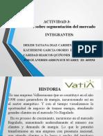 ACTIVIDAD 3 Análisis Sobre Segmentación Del Mercado (1)