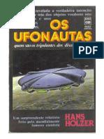 OS Ufonautas