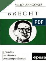 Aragons Juan Emilio Brecht