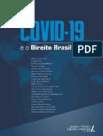 Covid-19 e o Direito Brasileiro - Marçal Justen Filho _ Outros - 2020
