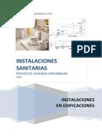 337495932 Memoria de Calculo Instalaciones Sanitarias Interiores Ica Peru