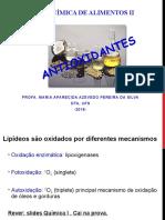 3a_Aula_Antioxidante 2018