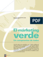 El Marketing Verde