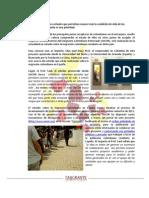 OeCOR se interesa por conocer más del pueblo colombiano residente en España