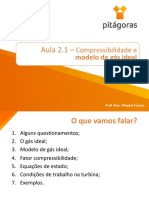 Aula+2.1+–+Compressibilidade+e+modelo+de+gás+ideal
