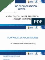 12. plan anual de adquisiciones y otros