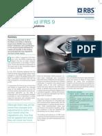 Basel III and Ifrs 9a