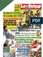 LE BUTEUR PDF du 26/02/2011