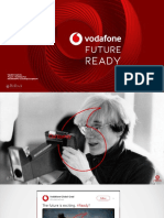 Vodafone Marketing Plan