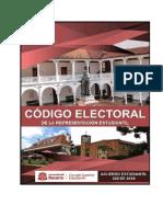 Codigo Electoral de La Representacion Estudiantil (3)