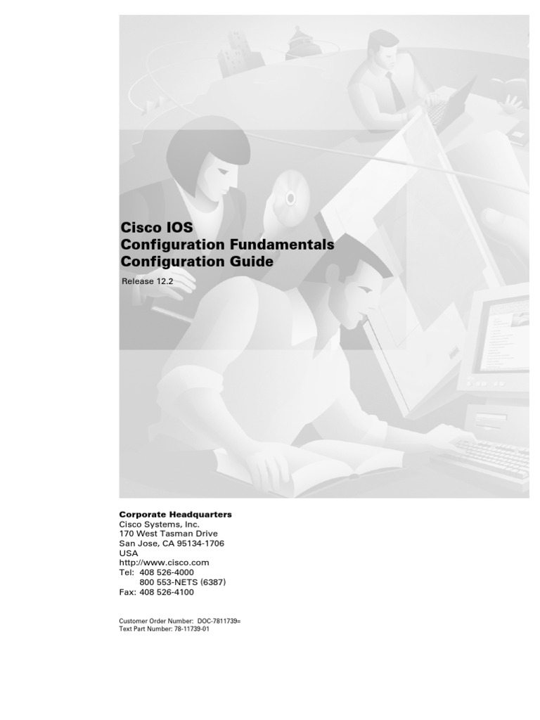 Cisco Ios Configuration Guide Release 122 Command Line Society Audio Research Vt100 Electronic Circuit Schematic Interface Booting