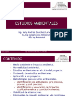 Estudios Ambientales Clase 3.0