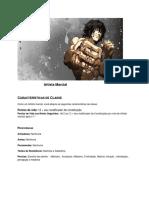 D&D 5E - Artista Marcial