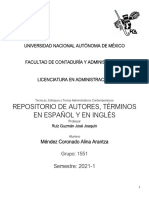 Repositorio de Autores y Términos Administrativos