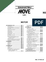 Daihatsu Move Engine PDF