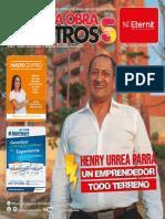 A La Obra Maestros - Edición 51