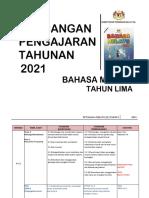 rpt bm tahun 5 2021
