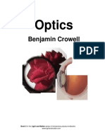Optics (Light and Matter, Book 5) - PDF Room
