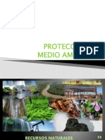 Protección Al Medio Ambiente