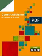 CONSTRUCTIVISMO EN CIENCIAS DE LA SALUD