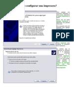 Como configurar una impresora_01
