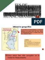 APUNTES DE CAMPO