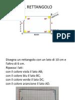 Rettangolo e Rombo (2)