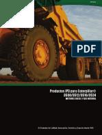 Ipdpb02-Sp 3500 Series
