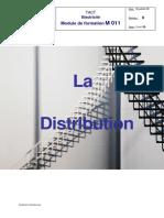 Distribution Électrique