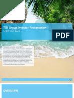 202009_TUI_Group_Investor_Presentation_Handout