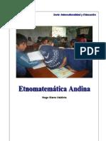 Modulo Etnomatematica I Curso