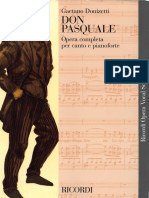 Don Pasquale (Ricordi)
