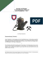 Geologie und Bergbau des Schaumburger Landes und seiner Randgebiete Teil 2
