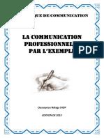 Astuces Pratiques - Communication professionnelle