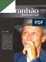 Tião Rocha Entrevista na Revista Maranhão Junho 2008