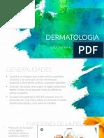 Introducción a Dermatologia