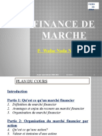 Fac Formcon Finance de marché 2020