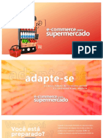 E-commerce para Supermercados