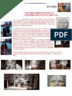 España y Sus Tres Erres en Este 23 f Laicismo y Hombres de Paz en Carnaval
