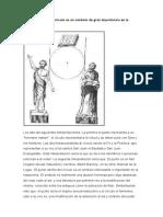 El punto dentro del círculo es un símbolo de gran importancia en la masonería