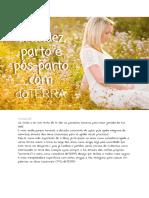 Gravidez, Parto e Pós-parto Com DōTERRA (2)