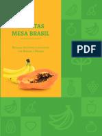 Site Mesa Bras Cartilha Banana Mamao