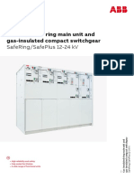 SafeRing_SafePlus 12_24kV product catalog