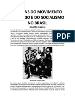 As_Origens_do_Movimento_Operario_e_Socia