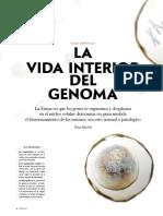 5-La vida al interior del genoma