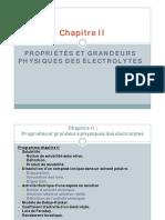 Chapitre II ELEC Ghodbane