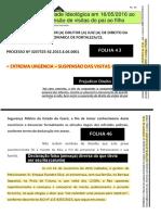 34O Lado Negro do Judiciário Brasileiro - 127 - d2a Falsidade Ideológica - 16-05-16