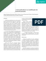 CC107 O Uso de Retentores Intraradiculares Na Reabilitacao