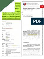 50O Lado Negro do Judiciário Brasileiro - 179 - D11 - Da interferencia de autoridades