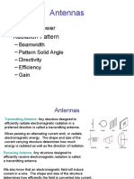 Antennas (1)